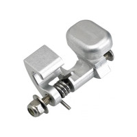 Joker Machine CB Gas Cap Latch - Silver