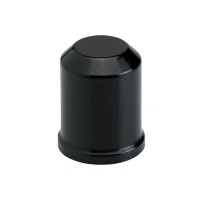 Joker Machine Kick Starter Shaft Cover - Black