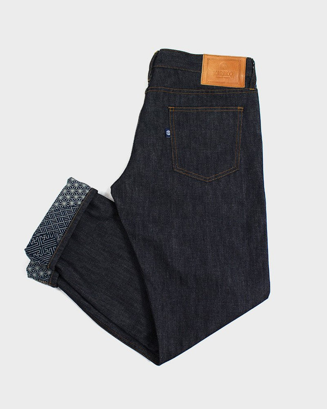 Japanese Selvedge Denim, Multi