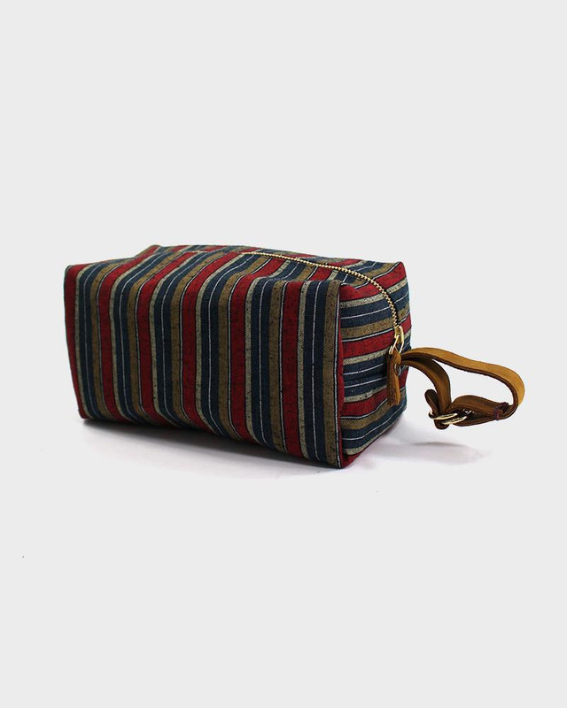 Dopp Kit, Red Shima