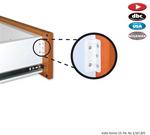 Fastcap Kolbe Korner Light Maple 500pk