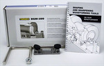 Tormek BGM-100 Mounting Set