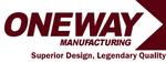 Oneway Manufacturing