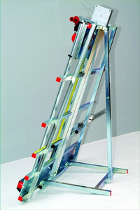 Safety Speed Folding Stand
