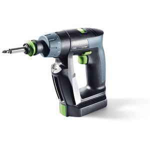 Festool 564535 CXS Compact Drill Set Li 2.6Ah