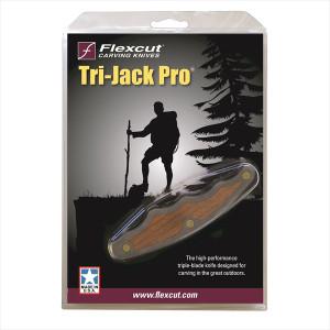 Flexcut JKN95 Tri-Jack Pro