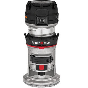 Porter Cable 450 1-1/4 HP Compact Router