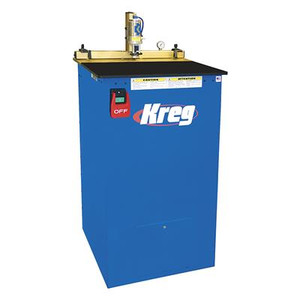 Kreg 3-Spindle Electric Pocket Hole Machine
