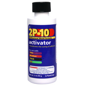 Fastcap 2P-10 Activator 2oz Pump