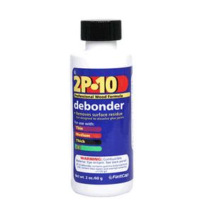 Fastcap 2P-10 CA Glue Debonder 2oz