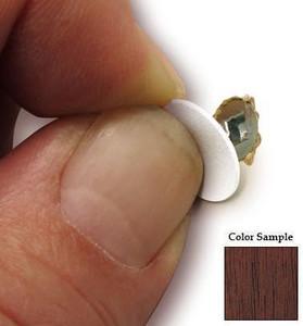 Fastcap 9/16 Imperial Walnut PVC Cover Caps