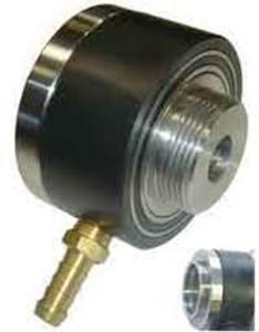 Vicmarc V01216 Vacuum Rotary Union 10mm Diam Inlet