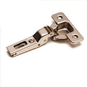 Salice C2R6G99 110 Degree Half Overlay Self-Closing Press-in European Hinge