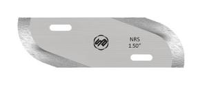 Stuart Batty 1.5 inch Swept Back Negative Rake Scraper Blade