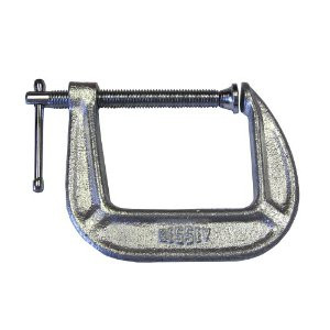Bessey CM25 Malleable C-Clamp 2.5 inch