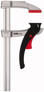 Bessey KLI3.012 KliKlamp, light duty lever clamp 12 inch