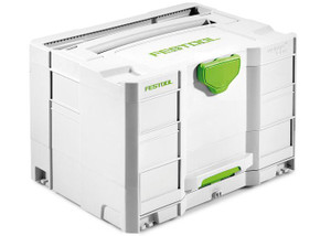 Festool 200117 Systainer SYS-Combi 2