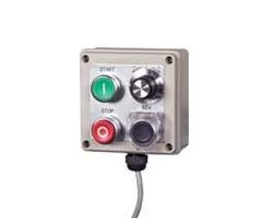 Vicmarc V00874 Remote Switch Box for VL300 woodturning lathe
