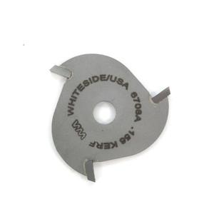 Whiteside 6708A 5/32 Kerf Slotting Cutter Blade