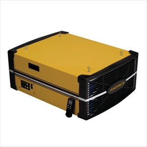 Powermatic PM1200 Hanging Air Filter