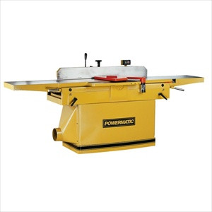 Powermatic PJ1696 7-1/2HP Jointer with Helical Head, 3 phase