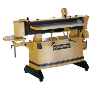 Powermatic OES9138 3HP Oscillating Edge Sander, 3 phase