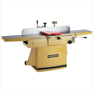 """Powermatic 1285 3HP 12"""" Jointer, 230V Only"""