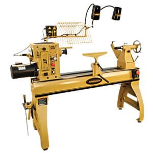 "Powermatic 4224B 24"" x 42"" Wood Lathe"