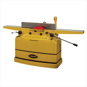 "Powermatic PJ-882HH 8"" Helical Head Parallelogram Jointer"