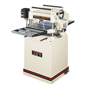"""Jet JWP-15DX 15"""" Planer with Quick Change Knives"""