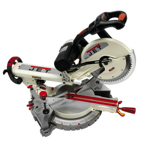 "Jet JMS-12SCMS 12"" Slide Compound Miter Saw"