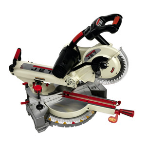 "Jet JMS-10SCMS 10"" Slide Compound Miter Saw"