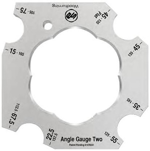 Stuart Batty AG-2 Angle Gauge #2
