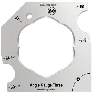 Stuart Batty AG-3 Angle Gauge #3