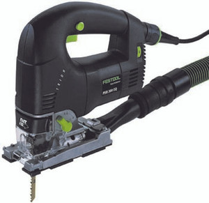 Festool 561455 Jigsaw TRION PSB 300 EQ