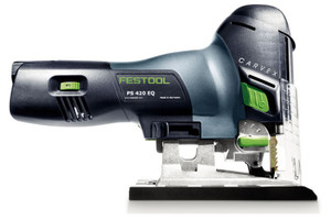 Festool 561593 Jigsaw CARVEX PS 420 EBQ