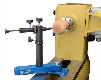 Carter PS-1000 Perfect Sphere Tool (Complete System w/ Riser Stud)
