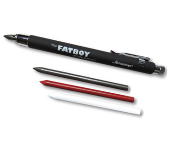 Fastcap Fatboy Pencil