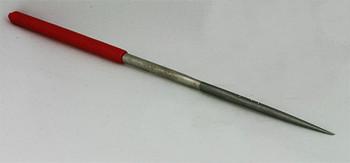 Andre Martel 600g Diamond Oval Hone for Hook Tools