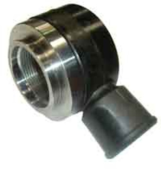 Vicmarc V01217 Vacuum Rotary Union 32mm Diam Inlet (Shop Vac.)