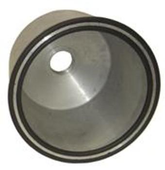 """Vicmarc V01223 Vacuum Chuck 200mm (8"""" diam.)"""