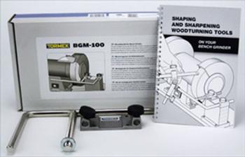 Tormek BGM-100 Mounting Set