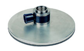Vicmarc V01224 Vacuum Plate With Roatary adapter