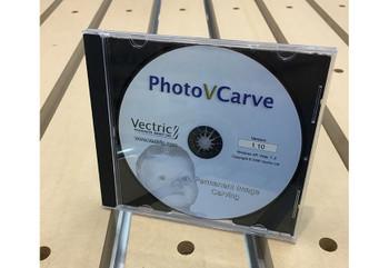 Axiom PhotoVCarve