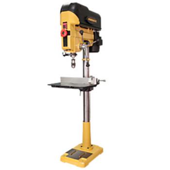"Powermatic PM2800B 18"" VS Drill Press"