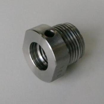 Vermec INS-412 Insert 1 x 8 RH