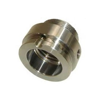 VM100 5/8 Blank Insert  w/set screw
