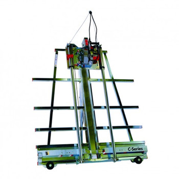 "Safety Speed C5 64"" Vertical Panel Saw"