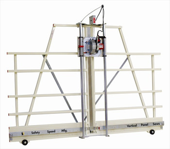 "Safety Speed H4 50"" Vertical Panel Saw"