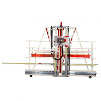 """Safety Speed 7400XL 64"""" Vertical Panel Saw"""